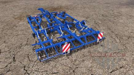 KOCKERLING Vector 570 for Farming Simulator 2015