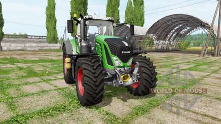 Fendt 936 Vario v4.0 for Farming Simulator 2017
