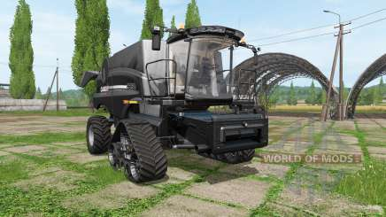 Case IH Axial-Flow 9230 v5.0 for Farming Simulator 2017
