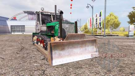 T 150 for Farming Simulator 2013