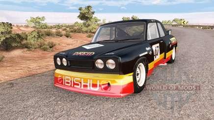 Ibishu Miramar Z coupe v1.01 for BeamNG Drive
