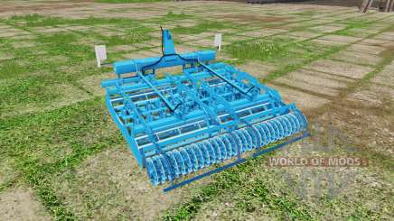 LEMKEN Kompaktor S300 GFSU v1.2 for Farming Simulator 2017