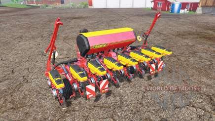 Vaderstad Tempo F8 for Farming Simulator 2015