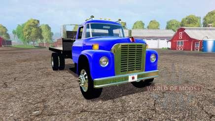 International-Harvester Loadstar 1970 for Farming Simulator 2015