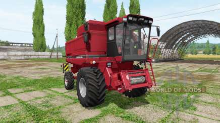 Case IH 1660 Axial-Flow for Farming Simulator 2017
