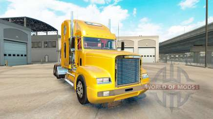 Freightliner FLD 120 for American Truck Simulator
