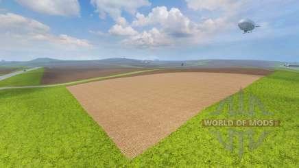 Sweet home v2.0 for Farming Simulator 2013