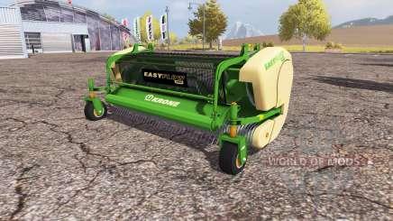 Krone EasyFlow v2.0 for Farming Simulator 2013