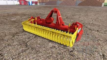 POTTINGER Lion 3002 v0.8 for Farming Simulator 2015