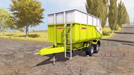 CLAAS Carat 180 TD for Farming Simulator 2013