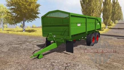 Griffiths Fenlander for Farming Simulator 2013