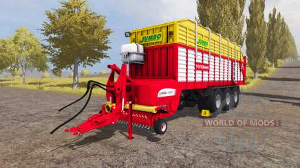POTTINGER Jumbo 10000 Powermatic for Farming Simulator 2013