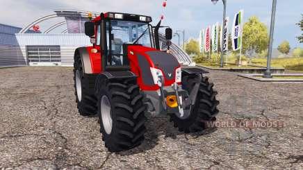 Valtra N163 v2.2 for Farming Simulator 2013