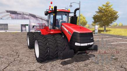 Case IH Steiger 500 for Farming Simulator 2013