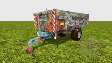 STS Opava MV2-027 for Farming Simulator 2013