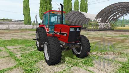 International Harvester 5488 for Farming Simulator 2017