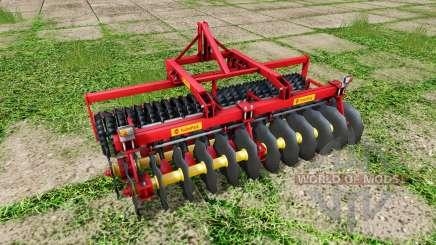 Brix TwinnPack for Farming Simulator 2017