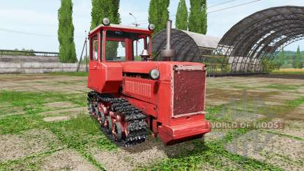 DT 75 for Farming Simulator 2017