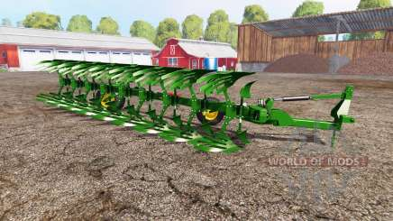 John Deere Diamant 12 for Farming Simulator 2015