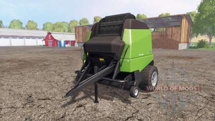 Deutz-Fahr FixMaster 235 for Farming Simulator 2015