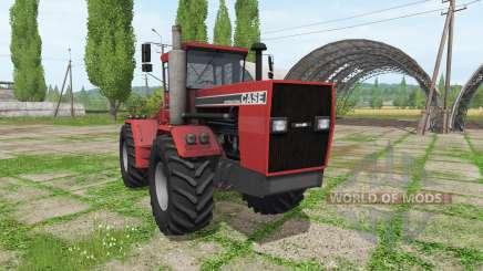 Case IH Steiger 9190 powerful for Farming Simulator 2017