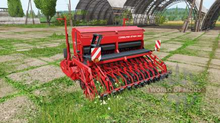 Kuhn Sitera 3000 v1.1.0.1 for Farming Simulator 2017