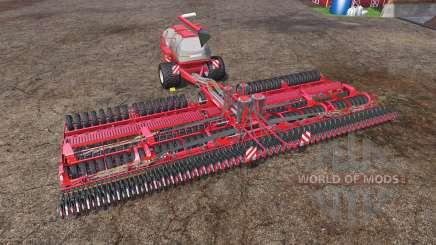 HORSCH Pronto 15 SW v1.2 for Farming Simulator 2015