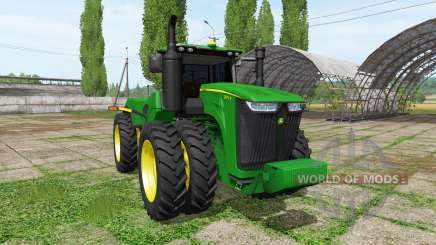 John Deere 9470R for Farming Simulator 2017