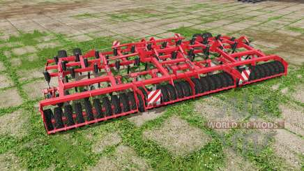 HORSCH Tiger 10 LT v1.1 for Farming Simulator 2017
