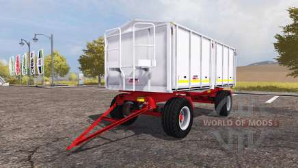 Kroger Agroliner HKD 302 v1.1 for Farming Simulator 2013