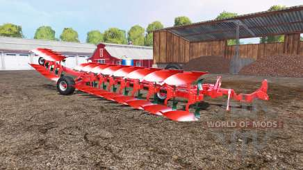 Vogel&Noot Heros 1000 speed for Farming Simulator 2015