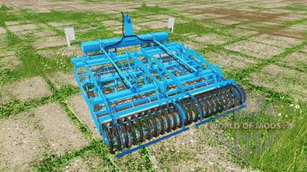 LEMKEN Kompaktor S300 GFSU v1.5 for Farming Simulator 2017