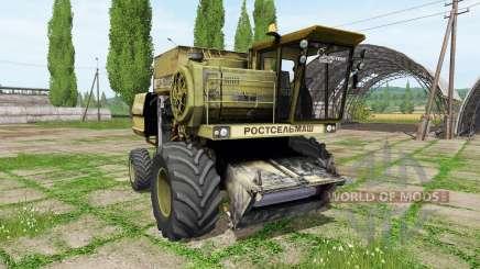 Don 1500B for Farming Simulator 2017