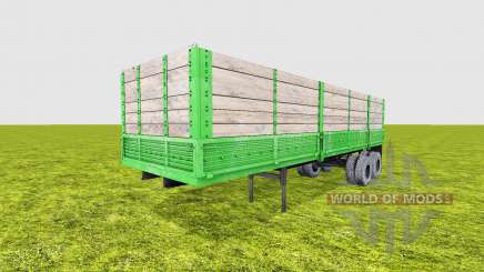 Odaz 9370 for Farming Simulator 2013