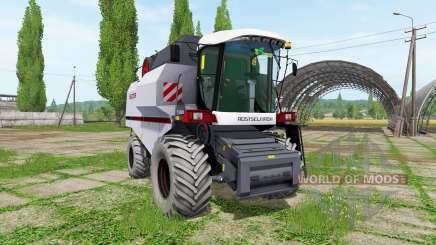 Vector 410 v2.0 for Farming Simulator 2017
