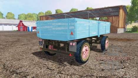 GKB 817 for Farming Simulator 2015