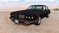 Oldsmobile Delta 88 Royale Brougham v1.5 for BeamNG Drive
