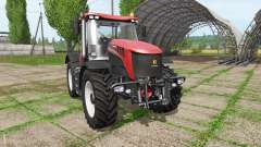 JCB Fastrac 3200 Xtra chip tuned for Farming Simulator 2017