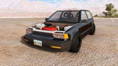 Ibishu Covet VTEC v1.2 for BeamNG Drive