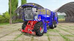 HOLMER Terra Dos T4-40 v1.1 for Farming Simulator 2017