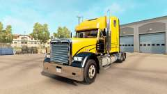 Freightliner Classic XL v2.3 for American Truck Simulator