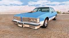 Oldsmobile Delta 88 Royale Brougham v1.5.01