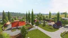 Irgendwo in Thuringen v1.0.1.2 for Farming Simulator 2017