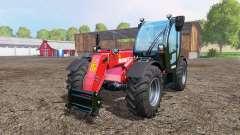 Liebherr TL 432-7 for Farming Simulator 2015