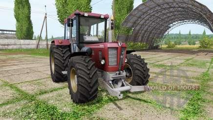 Schluter Super 1500 TVL for Farming Simulator 2017