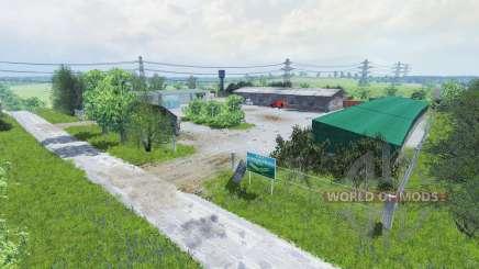 DZS Struhaov for Farming Simulator 2013