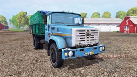 ZIL 4331 for Farming Simulator 2015