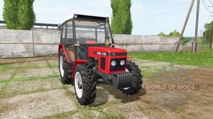 Zetor 7745 for Farming Simulator 2017