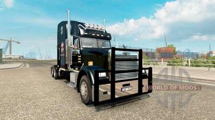 Freightliner Classic XL v2.0 for Euro Truck Simulator 2