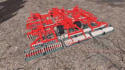 Kverneland Qualidisc v1.2 for Farming Simulator 2013